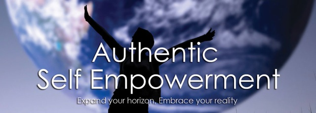 Authentic Self Empowerment