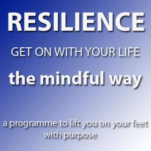 The Mindful Resilience Programme with Jevon Dangeli