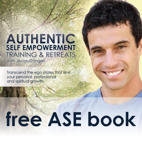 Get Jevon Dängeli's Authentic Self Empowerment book for free