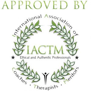 The Authentic Self Empowerment Set is approved by IACTM