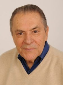 Stan Grof on emotional and psychosomatic disorders