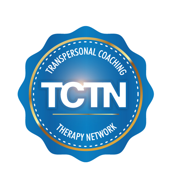 Approved by the Transpersonal Coaching and Therapy Network (TCTN)